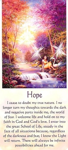 Hope+Messages+of+life Mario Duguay