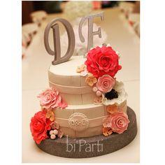 Nişan pastası. Söz pastası. Düğün pastası. Engagement cake. Wedding cake. Flower cake.