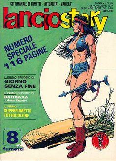 Lanciostory #197945