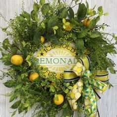 Learn to make your own designer wreaths from the comfort of your own home.