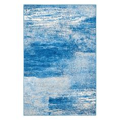 Safavieh Adirondack ADR112 Indoor Area Rug Gray / Blue - ADR112F-222