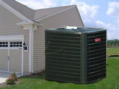 If you're building a new home, remodeling an existing home, or just getting a new air conditioner in an existing home, ask your builder, remodeler, or HVAC contractor how they're planning to size the air conditioner. If they tell you they're basing it on the size of your house, don't let them do it.