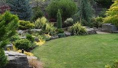 Beautiful Landscaping | Enhanced Landscape Management Inc.