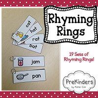Letter Sounds Activity Cards - PreKinders