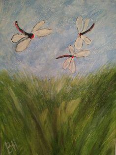 Dragonflys; Rendition
