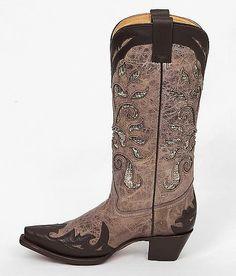Corral Alamo Cowboy Boot