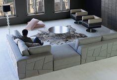 Nathan Anthony Furniture