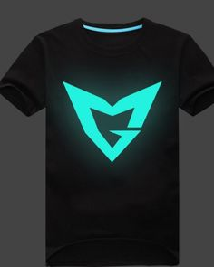Team SSW same paragraph t shirt League of Legends game tee for men-