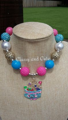 Check out this item in my Etsy shop https://www.etsy.com/listing/514201962/shopkins-chunky-necklace