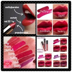 Lipstain that lasts ALL DAY!
