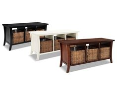 The Mae Entryway Bench Collection | Value City Furniture