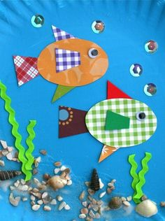 fish craft-diversity day