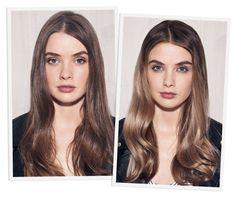 De bekende make-uptechniek wordt tegenwoordig ook op je lokken toegepast. Hair contouring, iets voor jou?