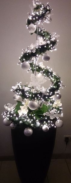 Beautiful Christmas Tree Decorating Ideas 2017 - Christmas Celebrations