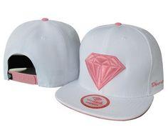 03476ea09df Hot Diamond Supply Co Snapback Hat Style Hip Hop Adjustable Baseball Hat Cap