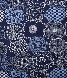 2015SS textile by Sally Scott もっと見る