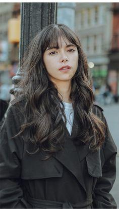 [수시뱅) 미니 시스루뱅 (모스트원사)]-Mobile