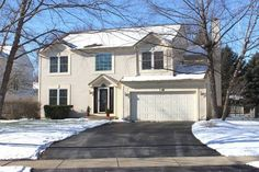 546 Waterford Dr , Oswego, IL 60543 Rent To Own or Buy Now! Call Me For Details 630-699-2111