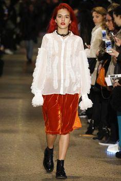 Koché Fall 2016 Ready-to-Wear Collection Photos - Vogue