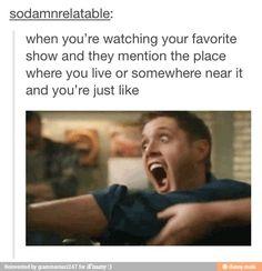 So true! Lol