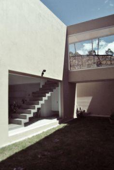 Casa Vittoria Prima / Colombia / diseño: Javier Pareja-Jimena Guzman / 2012