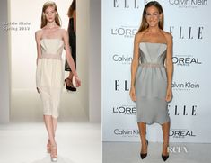 Sarah Jessica Parker In Calvin Klein – Elle's 19th Annual Women In Hollywood Celebration