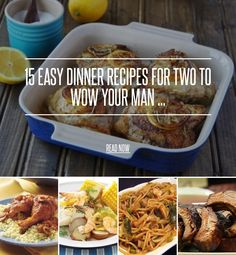 This is me trying to cure my inability to cook: 15 Easy Dinner Recipes for Two to Wow Your Man ... - Cooking [ more at http://cooking.allwomenstalk.com ]