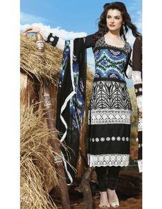 Desirable Black Churidar Suit Item code : SLAL8209B http://www.bharatplaza.com/new-arrivals/salwar-kameez/desirable-black-churidar-suit-slal8209b.html https://www.facebook.com/bharatplazaportal https://twitter.com/bharat_plaza