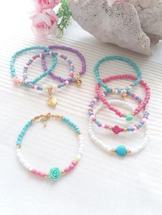 Hobby to Business – Marketing Your Crystal Jewelry Diy Bracelets Easy, Bracelet Crafts, Cute Bracelets, Handmade Bracelets, Handmade Jewelry, Bead Jewellery, Beaded Jewelry, Jewelery, Friendship Bracelets With Beads
