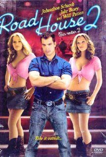 Road House 2: Last Call (2006) Poster