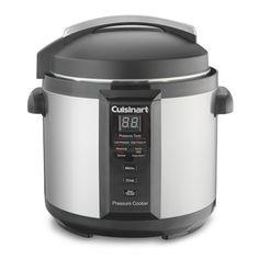 Cuisinart Pressure Cooker $99.95