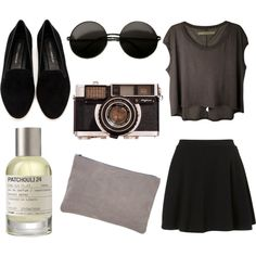 """Style Set #56"" by thestylelab on Polyvore"