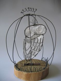 Neo Folk wire OWL number  2