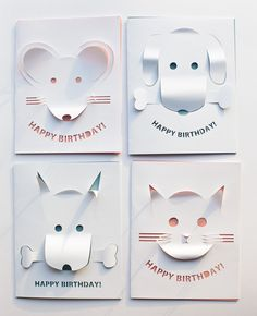 Now this is a good idea, what would you make? #greetingscard #diy