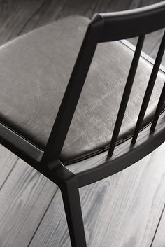 All about RIB by Miyazaki on Architonic. Find pictures & detailed information about retailers, contact ways & request options for RIB here! Sofa Seats, Sofa Chair, Chair Design, Furniture Design, Ludwig Mies Van Der Rohe, Factory Design, Find Picture, Miyazaki, Dining Chairs