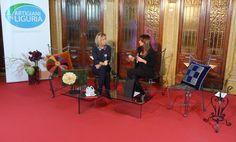 Salotto interviste con Raffaella Della Bianca, Consigliera Regionale insieme a Giorgia Cenni