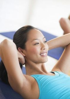 Exercising and eating healthy are just 2 healthy tips for your 40s... Click here to see more tips!
