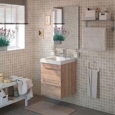 Selección muebles de baño Leroy Merlin 2016