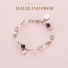 Hello Kitty × Maruranihawai constellation Virgo Bracelet Sanrio online shop - official mail order site