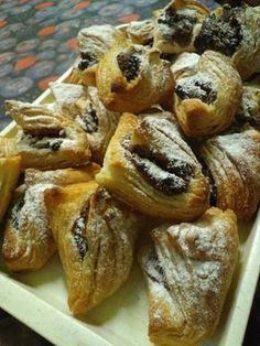 nekem ez a recept vált be a legjobban. Hungarian Recipes, Hungarian Food, Nutella, French Toast, Muffin, Food And Drink, Cooking Recipes, Sweets, Cookies