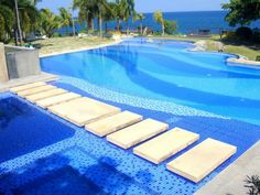 Amara Residential Resort clubhouse pool. AMARA, Liloan Cebu Philippines