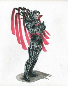 Mr Sinister by Brian Level: Marvel Comics Art, Marvel X, A Comics, X Men, Comic Room, Mr Sinister, Arrow Black Canary, The Uncanny, Deathstroke