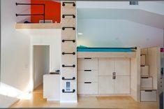 Die erforderlichen Komponenten eines Spielzimmers - http://wohnideenn.de/kinderzimmer/08/komponenten-eines-spielzimmers.html  #Kinderzimmer
