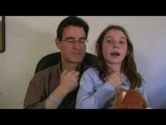 Tapping for Kids - EFT with Brad Yates (and friends) Great way to help kids process through hard emotions