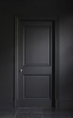 D'HONDT - Landelijke deuren