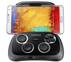 Samsung presenta la Galaxy Tab 3 8.0 Game Edition con GamePad http://somosgeek.com/samsung-presenta-la-galaxy-tab-3-8-0-game-edition-con-gamepad/