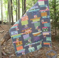 tula pink quilts | KD-Quilts . It is no lie that I love Tula Pink! My favorite quilts ...