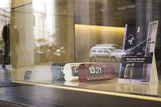 Cifra3 in vendita presso Ronchi Gioielli a Milano #cifra3 #ronchigioielli #design #madeinitaly #salonedelmobile