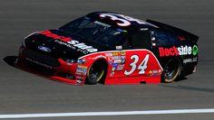 Brett 35th -- Hollywood Casino (Kansas) 400 starting lineup | NASCAR.com