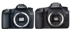 Canon 7D Mark II, Canon T6i and Canon EOS M3 in Q3 of 2014?